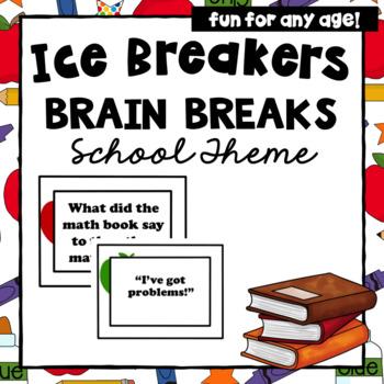 Icebreakers- Team Building