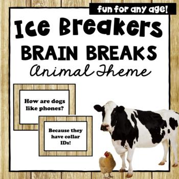 Team Building- Icebreakers