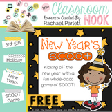 "FREEBIE: New Year's Themed- ""Scoot"""