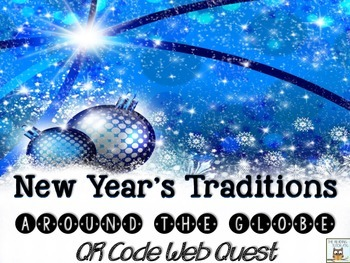 January Centers New Year's Traditions