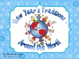 New Year's Traditions - Around the World