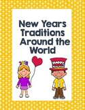 New Years Traditions Around the World Student Journal