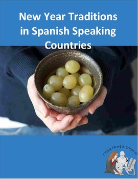 New Year Traditions in Spanish Speaking Countries