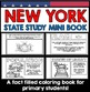 New York State Study - Facts and Information about New York