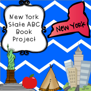 New York ABC Book Research Project