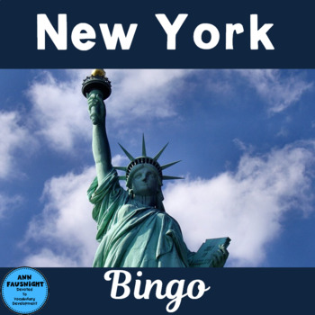 New York Bingo Jr.