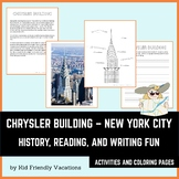 Chrysler Building - New York City - History, Fun Facts, Co