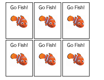 Go Fish New York City!