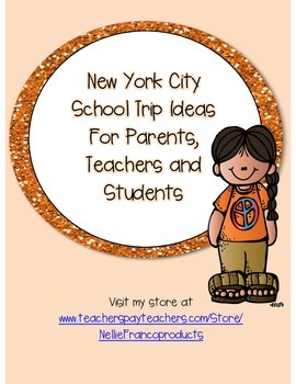 New York City School Trip Ideas For Parents, Teachers and Students