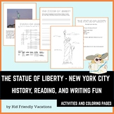 Statue of Liberty - New York City - History, Fun Facts, Co