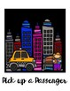 New York City Themed Behavior Chart