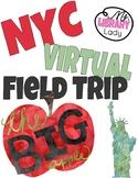 New York City Virtual Field Trip