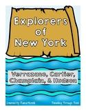 New York Explorers