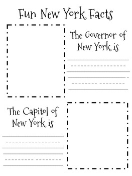 New York Fact Book