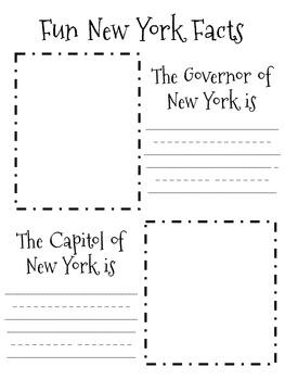 New York Fact Book