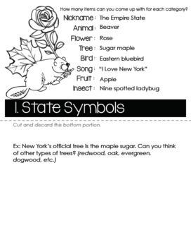 New York Speech/Language Flipbooks