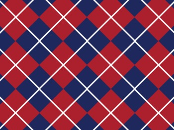 New York Giants Red and Blue Inspired Digital Backgrounds