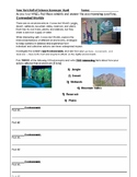 New York Hall of Science Scavenger Hunt w/ Post Field Trip
