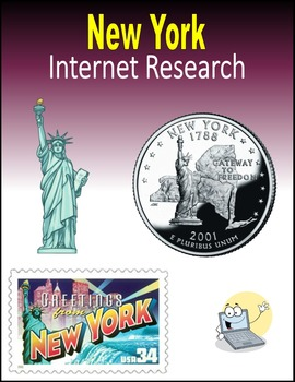 New York (Internet Research)