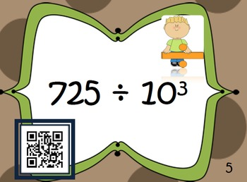 New York Math Modules-5th grade {module 1; lessons 1-3 supplemental fun}