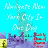 New York, New York / It's a Wonderful Town: Navigating  Ne