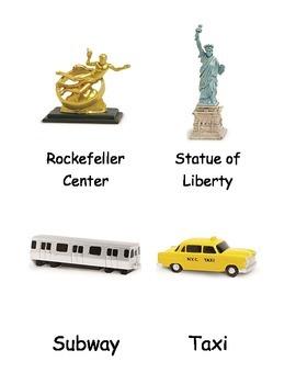 New York Nomenclature