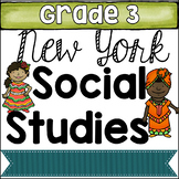New York Social Studies Grade 3