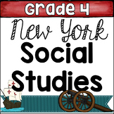 New York Social Studies Grade 4