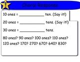 CCS New York State 5th Grade Math Module 1 Lesson 1 Smart