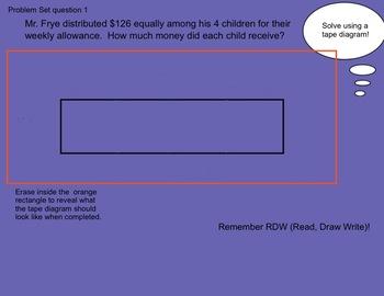 New York State 5th Grade Math Module 1 Lesson 16 Smart Notebook Lesson