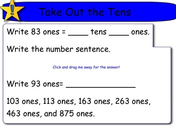 NYS 5th Grade Math Module 1 Lesson 2 Smart Notebook Lesson Place Value