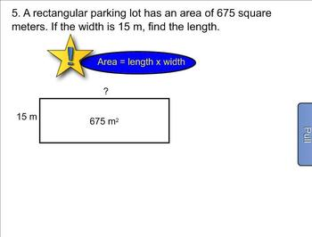 New York State 5th Grade Math Module 2 End of Module Review SMARTboard Activity