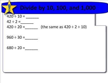 New York State 5th Grade Math Module 2 Lesson 14 Smart Not
