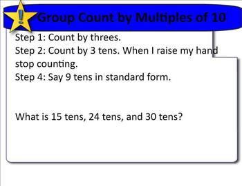 New York State 5th Grade Math Module 2 Lesson 16 Smart Notebook File