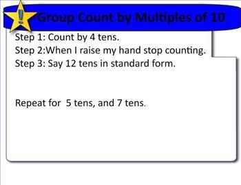 New York State 5th Grade Math Module 2 Lesson 17 Smart Notebook File