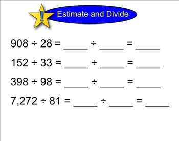 New York State 5th Grade Math Module 2 Lesson 19 Smart Notebook File
