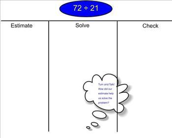 New York State 5th Grade Math Module 2 Lesson 20 Smart Notebook File