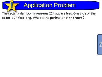 New York State 5th Grade Math Module 2 Lesson 23 Smart Notebook File