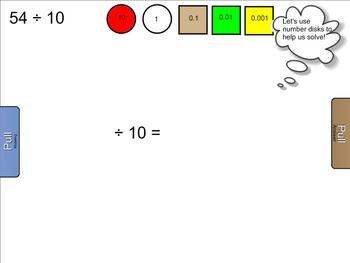 New York State 5th Grade Math Module 2 Lesson 24 Smart Notebook File