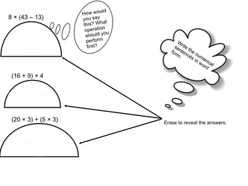 New York State 5th Grade Math Module 2 Lesson 3 Smart Notebook File