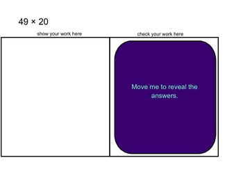 New York State 5th Grade Math Module 2 Lesson 4 Smart Notebook File