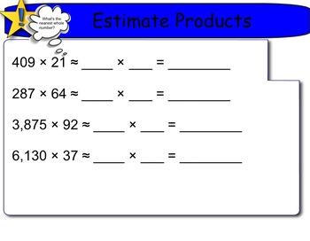 New York State 5th Grade Math Module 2 Lesson 4 Smart Note