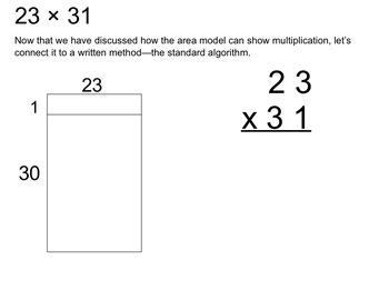New York State 5th Grade Math Module 2 Lesson 5 Smart Notebook File
