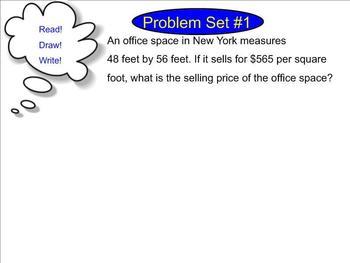 New York State 5th Grade Math Module 2 Lesson 9 Smart Notebook File