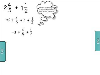 New York State 5th Grade Math Module 3 Lesson 10 Smart Notebook File