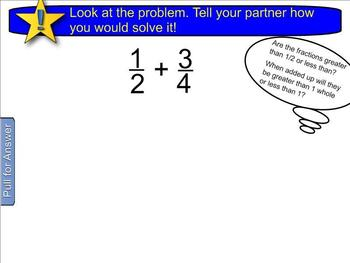 New York State 5th Grade Math Module 3 Lesson 13 Smart Notebook File