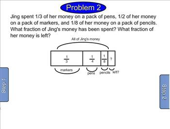 New York State 5th Grade Math Module 3 Lesson 7 Smart Notebook File