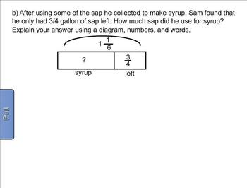 New York State 5th Grade Math Module 3 Mid Module Review SMARTboard Activity