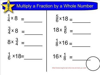 New York State 5th Grade Math Module 4 Lesson 13 Smart Notebook File