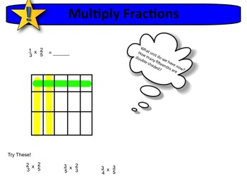 New York State 5th Grade Math Module 4 Lesson 16 Smart Notebook File